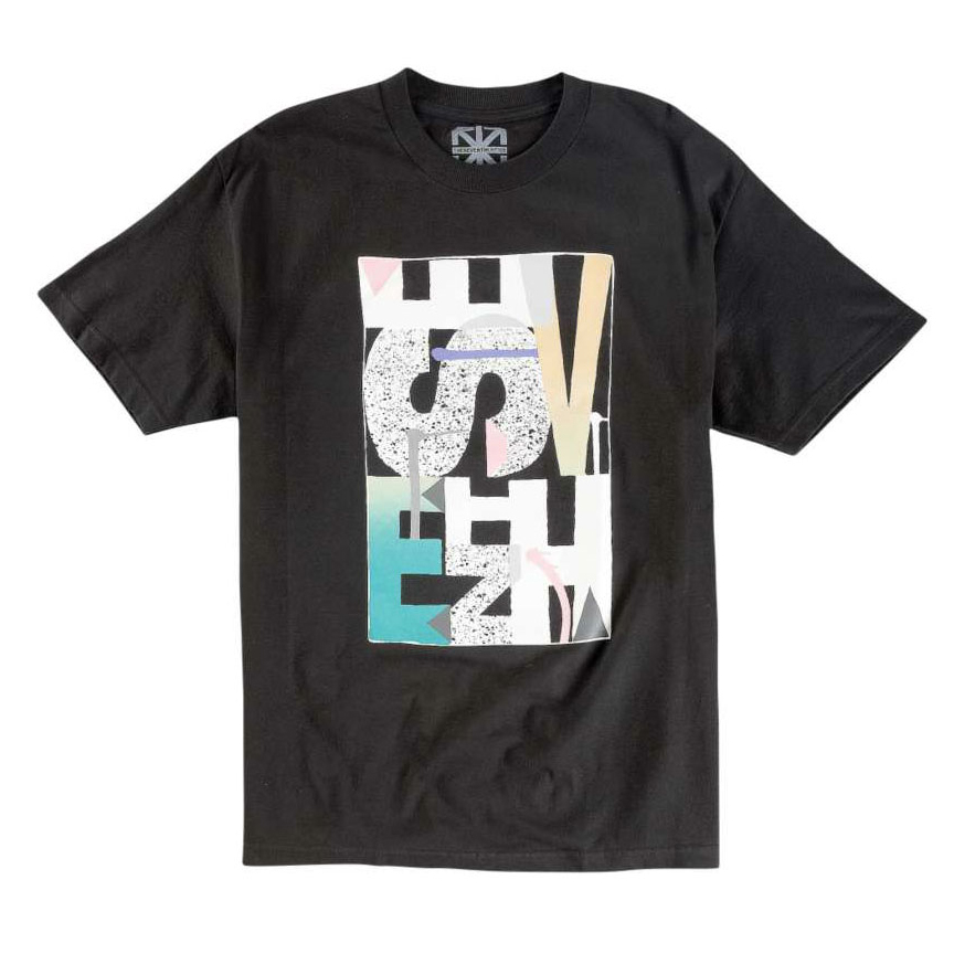 NEW THE SEVENTH LETTER T-SHIRTS AVAILABLE @ CCS |